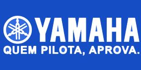 Yamaha - Quem pilota aprova