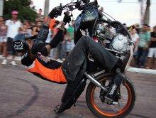 1º Moto Fest - Xinguara