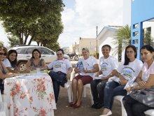2º Mutirão Social - Igreja Cristã Evangélica de Xinguara