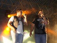 Show Zé Ricardo & Thiago - Exposul 2012 - Rio Maria