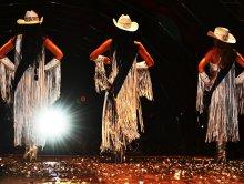 Baile da Rainha FAX 2012 - Social