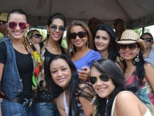 Cavalgada Ruralista 2012 - Social