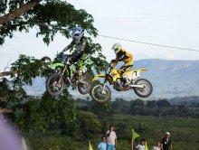 Motocross - 31º Aniversário de Xinguara