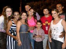Show Nívea Soares - 31º Aniversário de Xinguara
