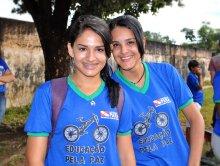 V Passeio Ciclístico Ensino Médio - Xinguara - Pará