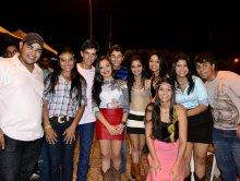 Culto Country - Show Xote Santo - ICEB Xinguara