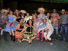 Arraiá da Cultura - Xinguara - Pa