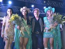 Baile Rainha FAX 2013