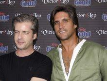 FAX 2013 - Abertura Rodeio e Show Victor e Leo