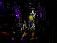 Show Luan Santana - FAX 2013