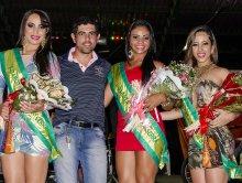 Baile Garota Trilha da Serra 2014