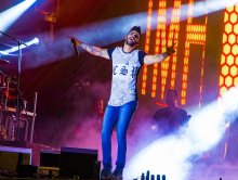 FAX 2015 - Show Gustavo Lima