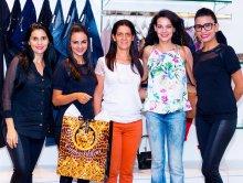 Lançamento de moda - Carmen Steffens