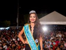Mis Xinguara 2017