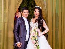 Casamento Juliana e Diogo