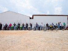 1º Aniversário MC Moto Lovers Br 155