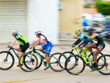 Motoshow e Copa de Ciclismo