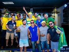 Copa do Mundo na Arena Premiun