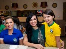 Aldeias - Jogo do Brasil