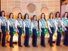 Coquetel de lançamento das Candidatas a Rainha FAX 2018