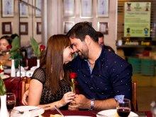 Dia dos Namorados no Aldeias