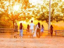 Sunset Zone - Rafa Kaliman e Dj PV