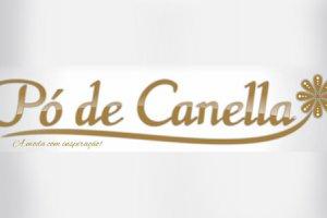 Pó de Canella
