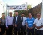 Construção da Sede da OAB/Xinguara terá inicio ainda essa semana