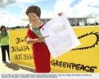 Dilma faz 12 vetos e 32 modificações ao novo Código Florestal
