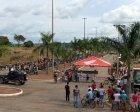 Evento gera polêmica em Xinguara