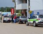 Fiscalização intensa do Detran em Xinguara