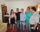 Inaugurado o SAMU de Xinguara