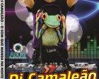 Lançamento do Segundo DVD do Dj Camaleão