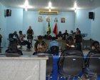 O júri popular da Comarca de Xinguara está reunido neste momento para o julgamento de Valdir Bezerra Conceição