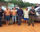 Operação Penumbra resulta na prisão de um mega traficante e de um PM em São Félix do Xingu