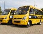 Prefeito entrega mais dois ônibus escolares a Xinguara