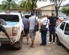 Presos em Xinguara e Conceição do Araguaia acusados da máfia do DETRAN