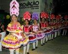 Primeiro Festival de Quadrilha de Xinguara paga maior premiação da história do Pará