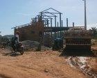 Quase tudo pronto pra grende estreia da pista de vaquejada em Xinguara